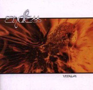 ENDLESS: Vital 1 CD [Gothic Rock] Check samples