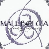 MALEBOLGIA Reqiem for the inexorable CD £0 free for orders of £10 pretty standard death/grind. Check samples