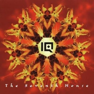 IQ: The Seventh House CD. A 57 minute Progressive Rock masterpiece Prog Legends. Check samples