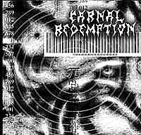 CARNAL REDEMPTION: The Limits of Persistence CD £0 Free for orders of £20 death metal with nice guitar work