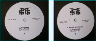 """McAuley SCHENKER GROUP Anytime PROMO 12"""". check VIDEO"""