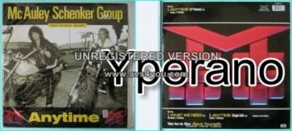 """McAuley SCHENKER GROUP Anytime 12"""" CHECK VIDEO"""