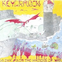 KEYDRAGON: drink from the waters of war CD Free £0 Gothic Metal /Power Metal