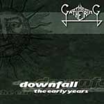 THE GATHERING: Downfall The Early Years CD BONUS MPEG VIDEO (53:55) Paradise Lost ˜Gothic but more melodic Check samples