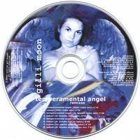 GILLI MOON: Temperamental Angel [Mixes album] CD alternative pop, trad rock n roll, rnb , sensual fem vocals. Check samples