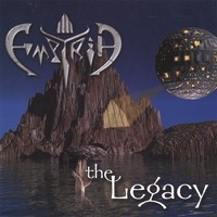 """EMPYRIA: The Legacy CD [Police Cover version: """"Synchronicity II""""] power/prog metal. Check samples"""