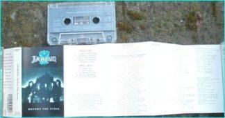 DOMAIN Before The Storm German Hard Rock [tape] check samples