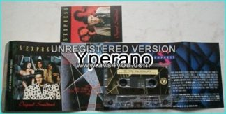 S EXPRESS: Original Soundtrack [tape] Check videos