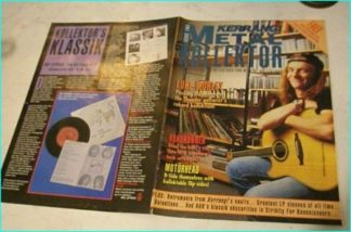 Kerrang Metal Kollektor 2 (448)