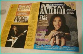 Kerrang Metal Kollektor 3 (478)