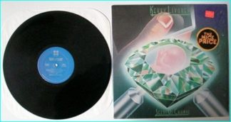 LIVGREN KERRY: SEEDS OF CHANGE [(KIRSHNER DUTCH 1980) Ronnie James Dio on vocals CHECK AUDIO