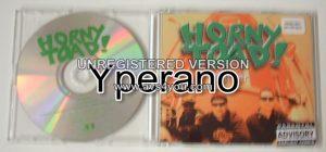 HORNY TOAD: Shiver CD ex-bassist of Suicidal Tendencies. mixture of hard ska / punk -rasta-funk. FANTASTIC SONGS Check video