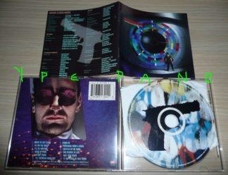 THUNDER: Behind Closed Doors CD original. Check all samples (full album)