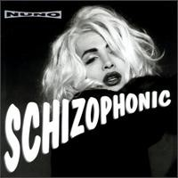 NUNO: Schizophonic CD Alternative rock. Guitarist Nuno Bettencourt from Extreme Extreme singer guests. Check samples