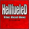 HELLFUELED: The Red One (2002) CD £0 Free with orders of £20 JUDAS PRIEST, BLACK SABBATH and THIN LIZZY