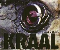 KRAAL: Mutant STILL FACTORY SEALED CD If you are into Sepultura AND like Death Metal