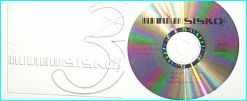 SISKO: 3 CD Goth Hard Rock. For fans of Tiamat, Paradise Lost. CHECK videos