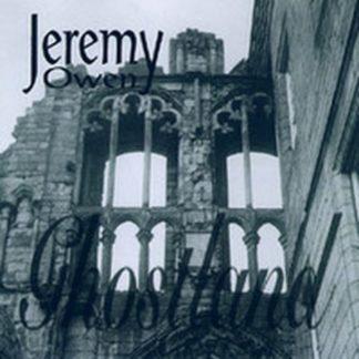 Jeremy OWEN: Ghost land CD Rare ORIGINAL 1st press. For fans of Beatles, U2, Jeff Buckley, Radiohead. Check all samples