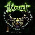 HOLOCAUST: Sprits Fly CD Bands like Metallica, Exodus Megadeth were highly impacted by Holocaust