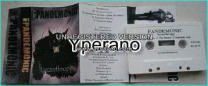 PANDEMONIC: Lycanthropy [Tape] Check samples