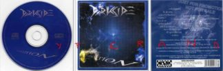 DARKSIDE: Evolution CD [Death Metal] Check samples