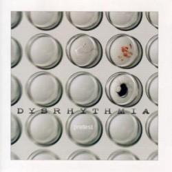 DYSRHYTHMIA: Pretest CD [Steve Albini. Mahavishnu, King Crimson, Cynic, Black Sabbath] Check samples