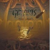 GB ARTS: The Lake CD prog rock METAL. Concept opus. Contributions from famous German musicians. Check samples