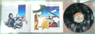 BAD COMPANY: Desolation Angels [Gatefold LP] Paul Rodgers and ex members of Free, Mott the Hoople, King Crimson