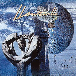 HAUTEVILLE: Hauteville CD Progressive Hard Rock (Yes, IQ, PTS, etc.) 1998 with both a male and a female vocalist
