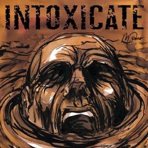 INTOXICATE: Drowning CD RARE Swiss Rock/Hard Rock. Intoxicate sound a bit like P.O.D. (Check Audio sample)