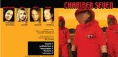 CHAMBER SEVEN: INSECTO CD £0 Thrash / Metal / Progressive. FREE WITH CHAMBER SEVEN: Bacteria CD £5. CHECK MP3