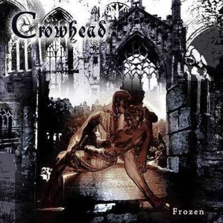CROWHEAD: Frozen CD Gothic / dark wave from Norway Tiamat like. Check samples