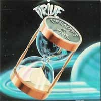 DRIVE: Characters in time CD [Amazing classic Heavy Metal a la Queensryche, Savatage, Crimson Glory] Check samples