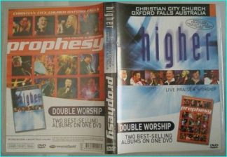 Christian City Church oxford falls Australiahigher Live Praise Worship DVD