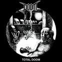 DOOM: Total Doom CD [Discharge style, Peaceville classic digi pack Must have] Check samples
