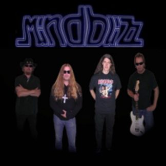 MINDBLIZZ: 2005 CD Doom / Heavy Metal / Hard Rock. Check samples £0 free for orders of £15