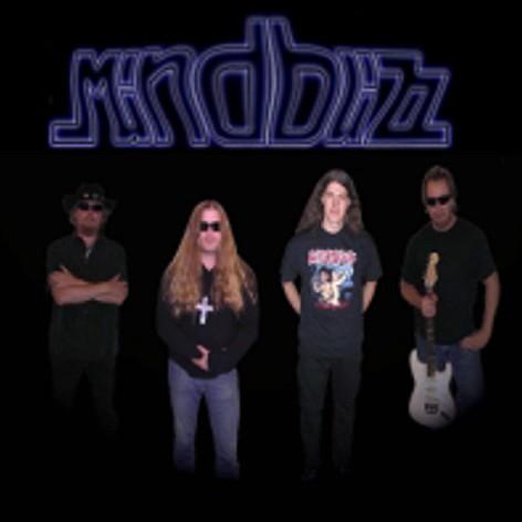 MINDBLIZZ: 2005 CD Doom / Heavy Metal / Hard Rock  Check