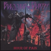 BLESSED DEATH: Hour of Pain CD. Super Classic Thrash Metal 1991. CHECK ALL 11 MP3s