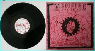 "MEDICINE FACTORY Sympathy for the Devil 12"" [Worthy cover versions of this Rolling Stones classic song]"