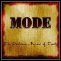 MODE: The deafening moment of truth CD £3 factory sealed. self-financed PUNK / Metal for fans of Black Flag, CoC. Check samples