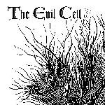THE EVIL CELL: S/T [Self financed release. speed metal guitar player] £0 cd free for orders of £10