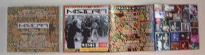 MISTURA: Friends of mine CD £0 free for orders of £30 Metal, Metalcore, Thrash Metal