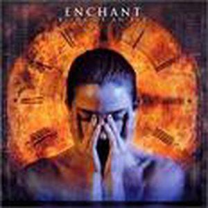 ENCHANT: Blink of An Eye CD PROMO. Solid hard prog rock a la Rush, Marillion, Kansas. Check samples