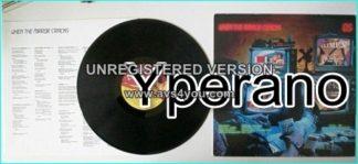 Q5: When the mirror cracks LP 1986. ex- TKO, pre- NIGHTSHADE. Check samples