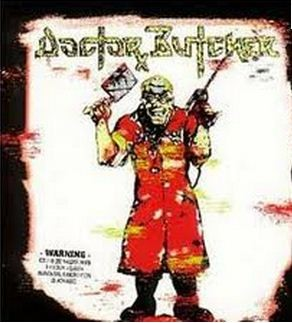 DOCTOR BUTCHER: S/T CD Factory sealed [Savatages Jon Oliva and Chris Caffery KILLER] Check samples