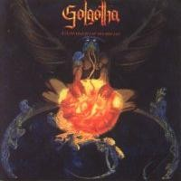 GOLGOTHA: Unmaker Of Worlds CD (1990) ex N.W.O.B.H.M. / great progressive. Very interesting arrangements. LISTEN TO ALL SONGS