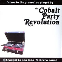 The COBALT PARTY REVOLUTION: Slave to the Groove CD James Brown Beastie Boys Dr. Dre 17 songs Check SAMPLES