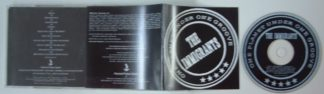 IMMIGRANTS: One Planet Under One Groove CD RARE original Raunchy blues: Jennifer Battern, Jeff Paris vocs a la Janis Joplin.