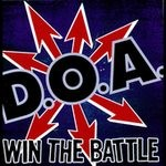 D.O.A.: Win the Battle CD [PUNK] Check samples