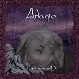 ADAGIO: Underworld CD promo. Symphony X, Royal Hunt, Dream Theater and mostly Malmsteen. Check all samples, whole album